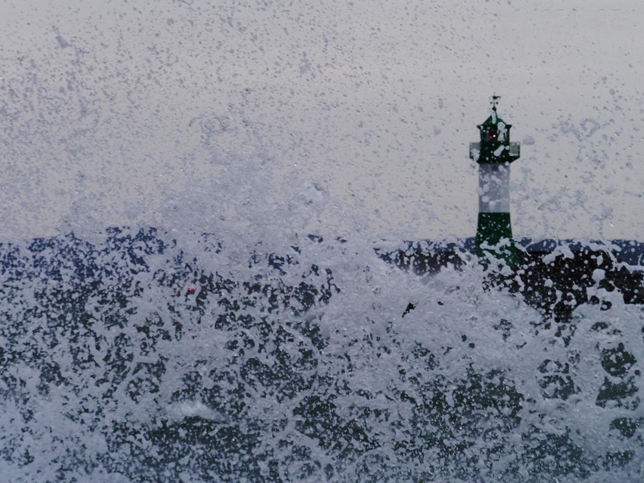 Sassnitz Wetter